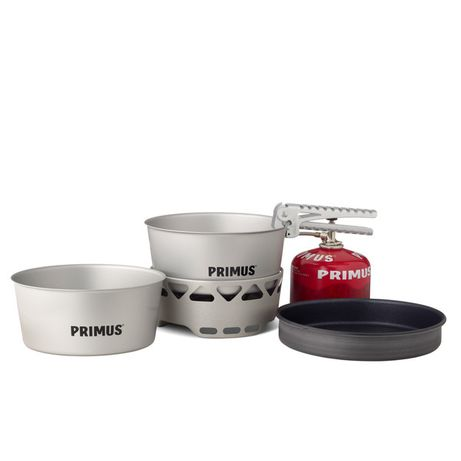 Zestaw do gotowania Essential Stove Set 1.3 PRIMUS