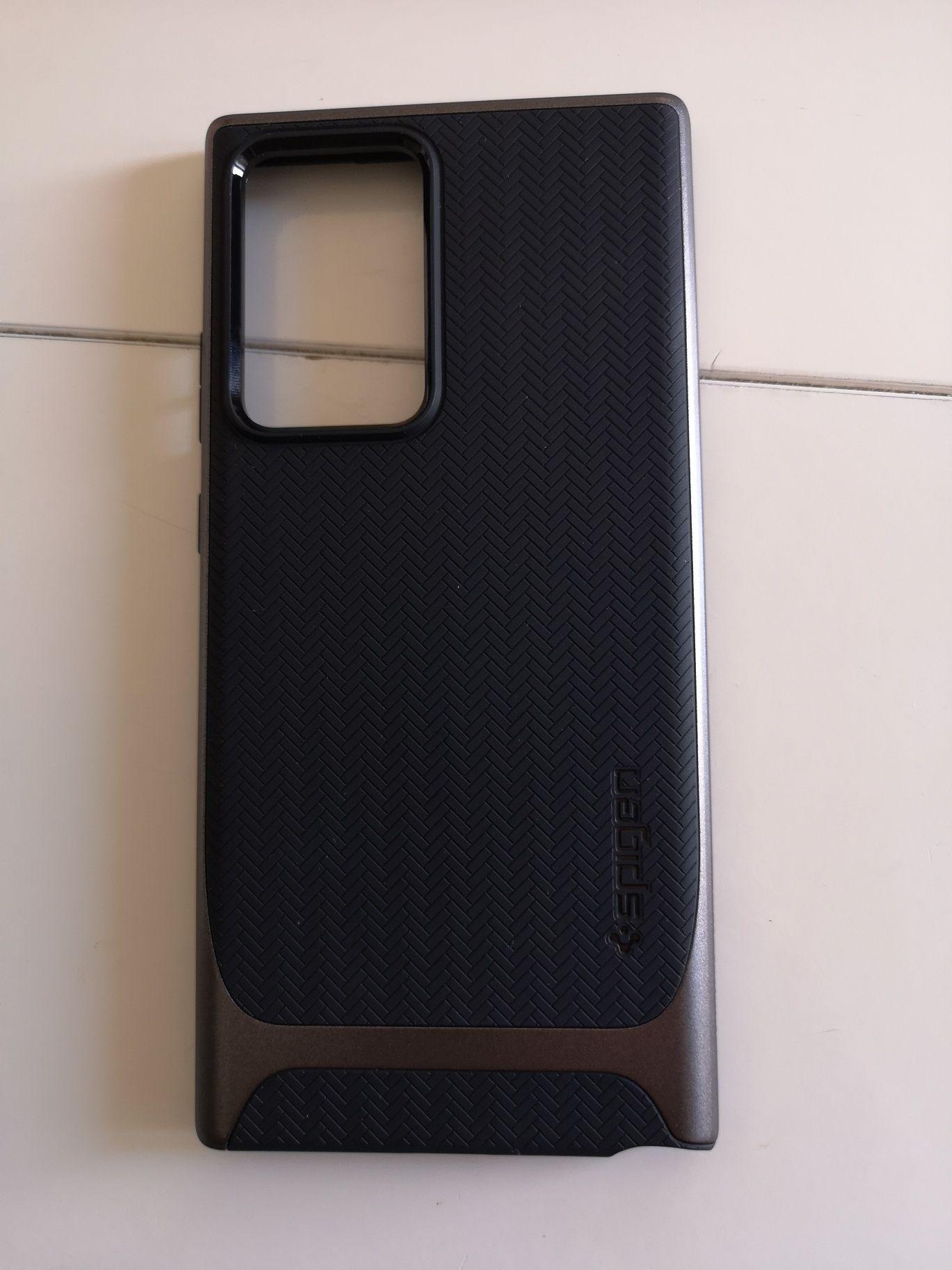 Capa spigen Neo Hybrid note 20 ultra
