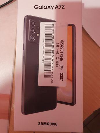 Samsung Galaxy A72. Nowy 128gb