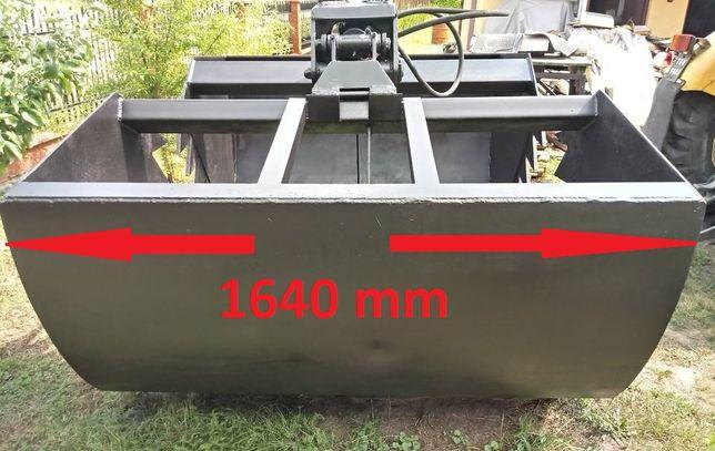 Łyżka hydrauliczna chwytakowa-2,5 m3-Chwytak-Clamshell bucket-Greifer