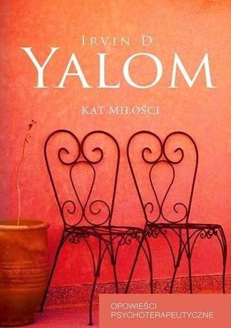 Kat miłości - Irvin Yalom