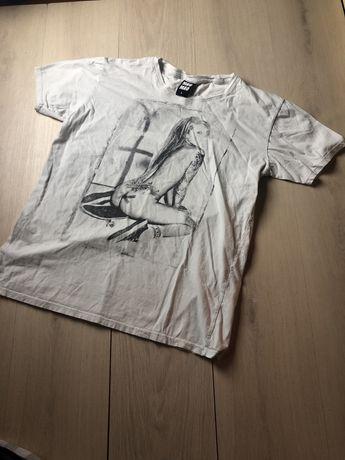 Шикарная футболка Mao Mao как Religion