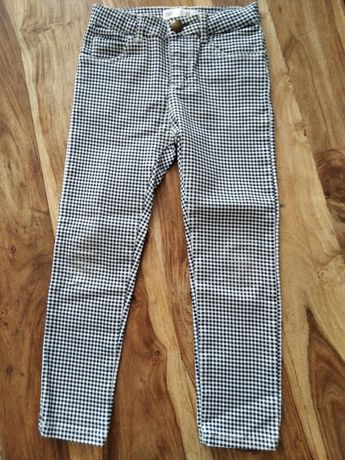 Spodnie Zara r. 110