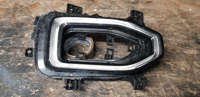 lampa dzienna led VW T-Roc 2GA