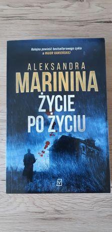 Aleksandra Marinina - Życie Po Życiu