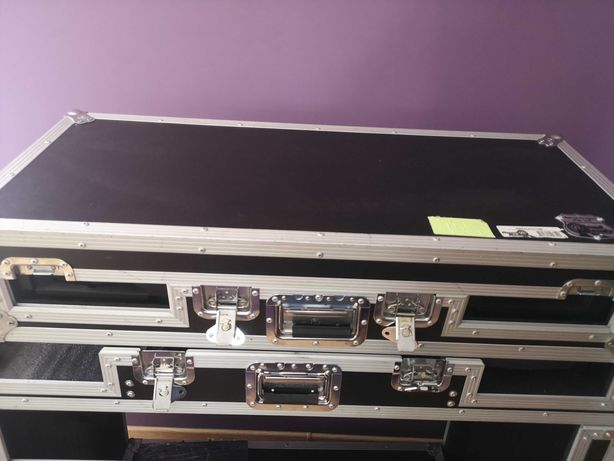 Case na 2x Pioneer cdj 900/djm 800