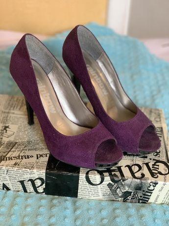 Туфли Rainbov