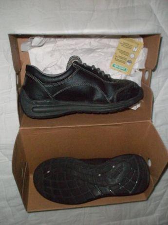 Sapato 41 Biqueria Aço