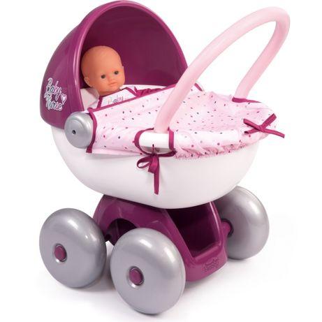 Wózek Baby Nurse Dla Lalek pachcz