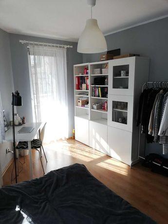 Pokój jednoosobowy w mieszkaniu 3-pokojowym (max 3 os.) Poznań Centrum