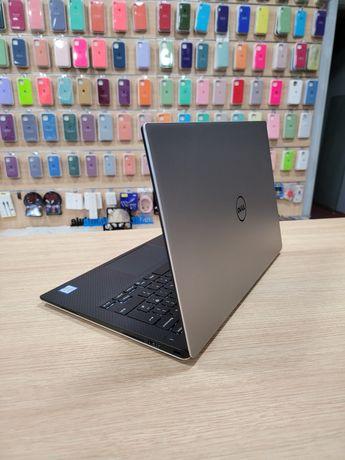 Премиум ультрабук Dell xps 13 9360 i7 4.0Ghz/IPS/гарантия/Магазин