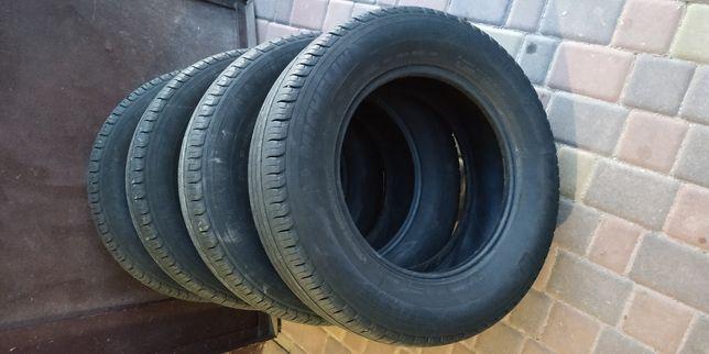 Резина Michelin Latitude Tour HP 215/70/R16