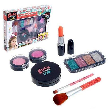 """Набор косметики для девочек """"Beauty Culture"""""""