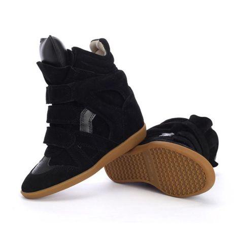 Sneakersy isabel marant -38r z PL!!
