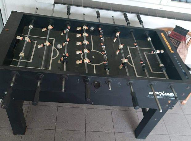Piłkarzyki stół do gry trambambula