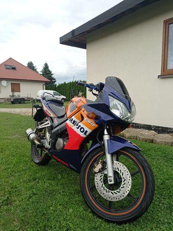 Honda CBR jc34 125/50 IGŁA