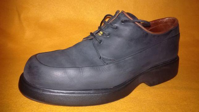 Buty męskie skórzane 42(27cm) Panama Jack