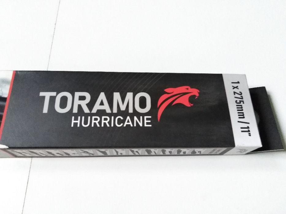 Sprzedam wycieraczkę TORAMO HURRICANE 275 mm Wieliczka - image 1