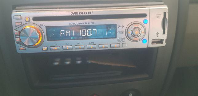 магнітола MEDION LMD81460