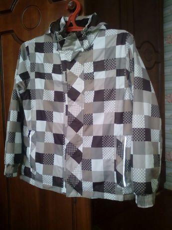 Куртка курточка Crivit 10-12 лет.