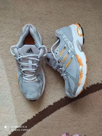 Кросівки Adidas adiprene 36р кроссовки