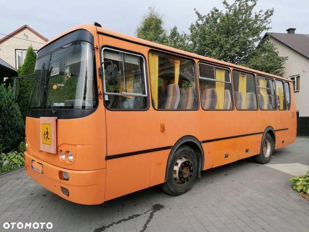 Autosan A0909L TRAMP/ PRZEBIEG TYLKO 290.000km/ 1-WŁAŚCICIEL