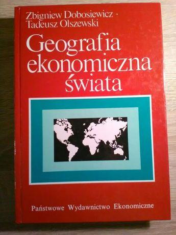 Geografia ekonomiczna świata