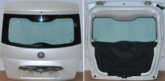 Fiat 500 дверь крышка багажника четверть крыша зеркало фонарь радиатор