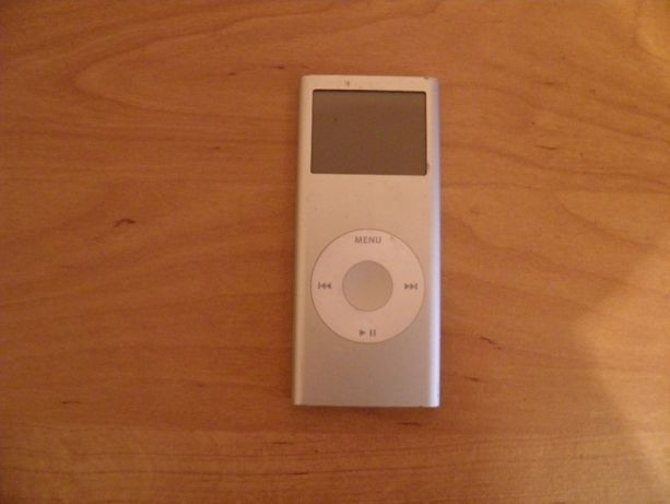 iPod Nano 2GB A1199