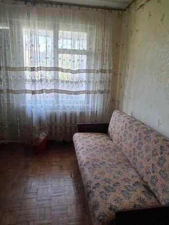 Трёхкомнатная квартира на ул. Бочарова/Семёна Палия    RK