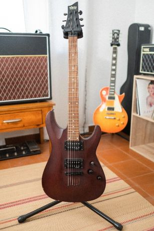 Schecter Diamond Series Omen-6