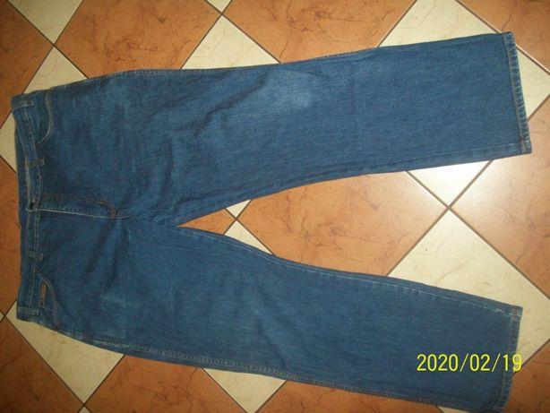Wrangler Texas spodnie jeans W44 L32