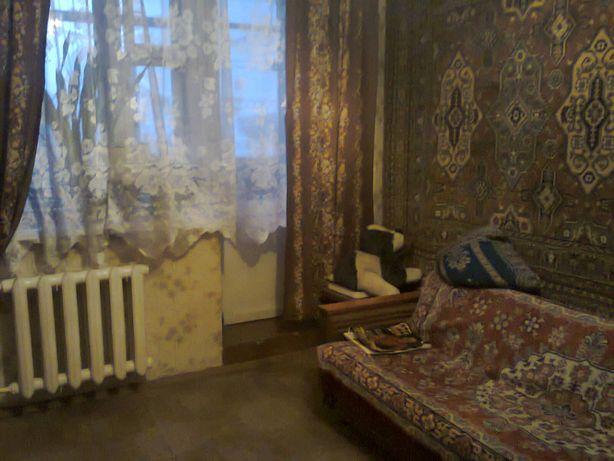 продам (обменяю) 1ком. квартиру в Брянске (Россия) на Украину.