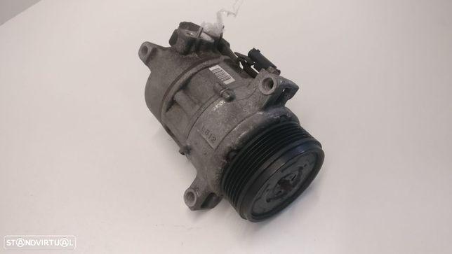 Compressor de A/C BMW SERIE 1 3 E7 E90 6452 6987862 2005-08