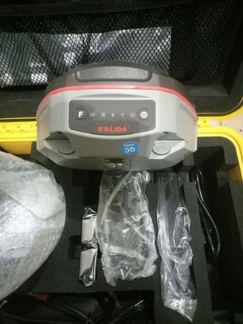 Геодезичний GNSS приймач K5IMU