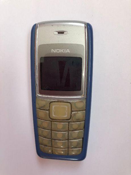 Telefon Nokia model 1110 typ RH-70