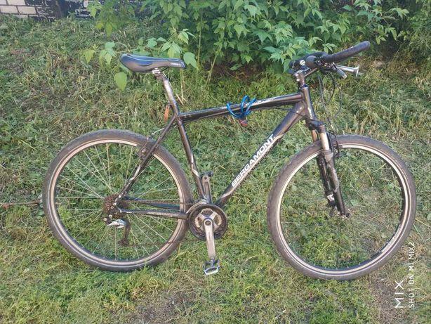 Велосипед Bergamont 28''