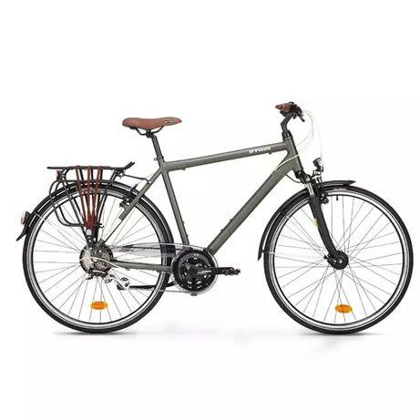 Rower miejski Hoprider 500