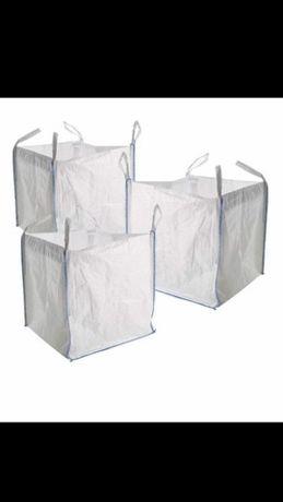 Worki nowe Big Bag Bagi BIGBAG begi 97x90x190