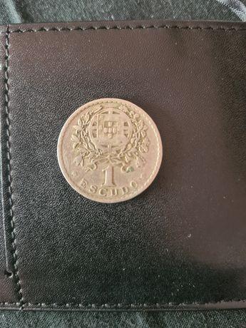 1 escudo 1931 negociável