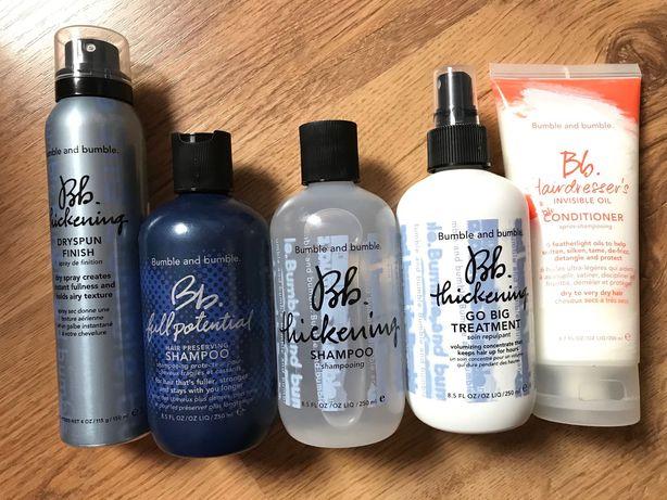 Zestaw kosmetyków do włosów Bumble and bumble