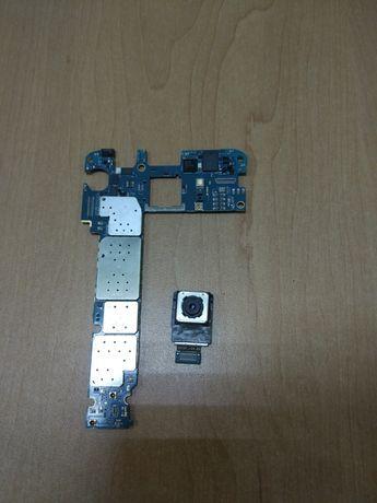 Материнская плата Samsung Note 5 N9200 нерабочая