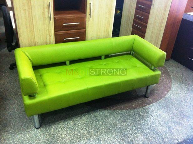 Офисные диваны в офис, больницу - MebliSTRONG, диван на кухню, СТО