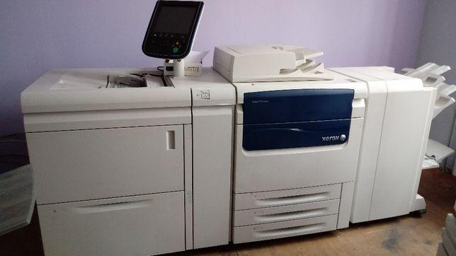 Xerox c75, j75, Dc700 Chip tonera CMYK