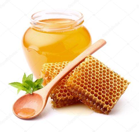 Продам мёд собственной пасеки.