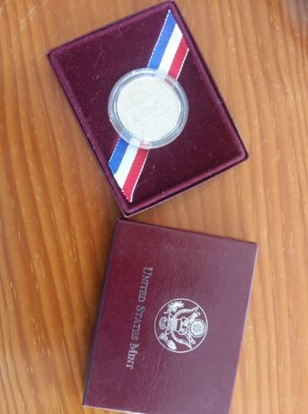 US Olympic Coins Of the Atlanta Centennial Olympic Games