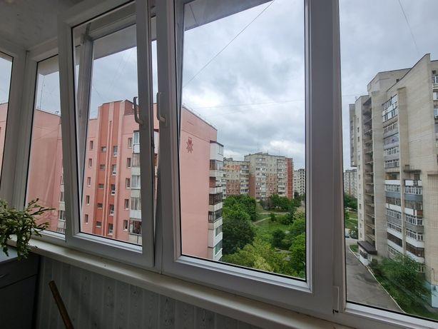 ТРЬОХкімнатна квартира ПОКРАЩЕНОГО планування