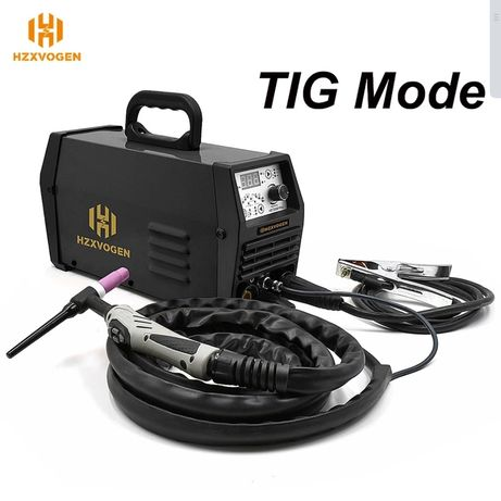 Tig Hzxvogen HBT 2000 Pro