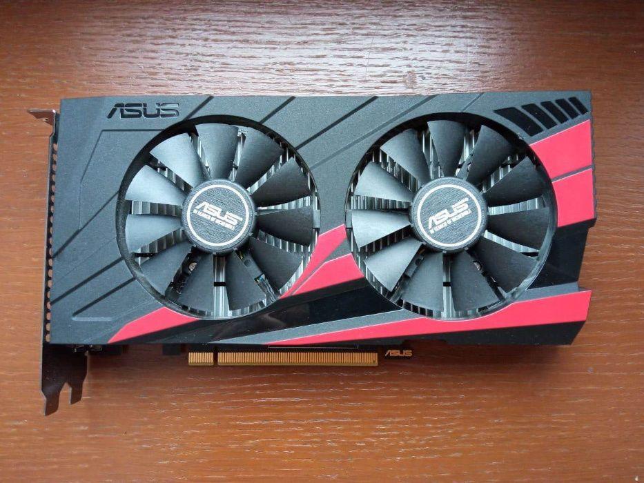 Asus Geforce GTX 1050 Expedition 2GB. Киев. Киев - изображение 1