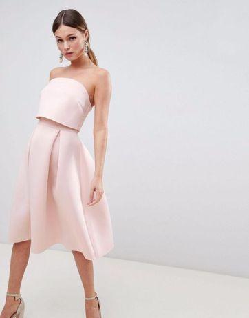 Платье Asos (неопрен)